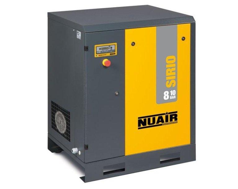 NU AIR compressori