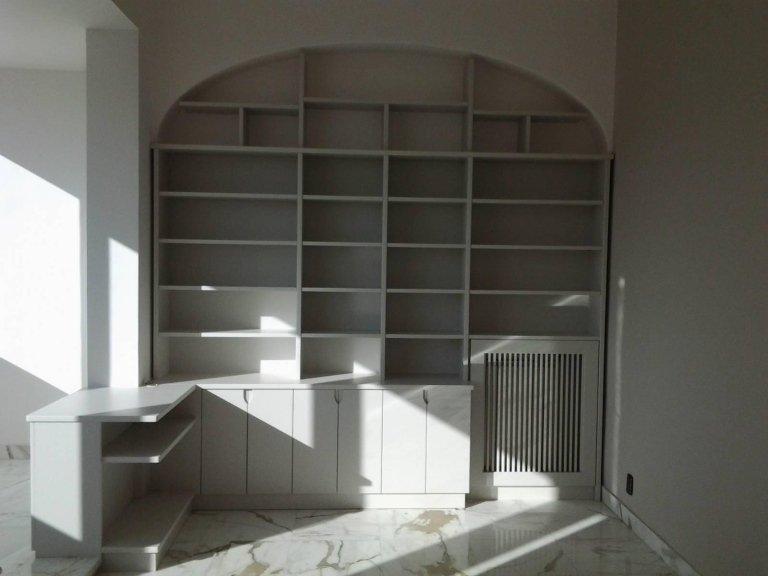 libreria ad hoc