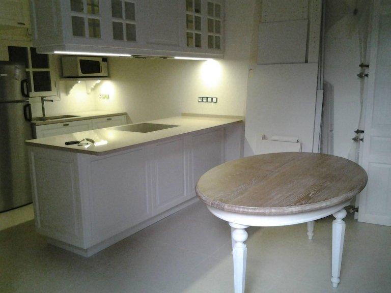 cucina e sala design