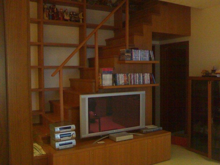 legno e mobili