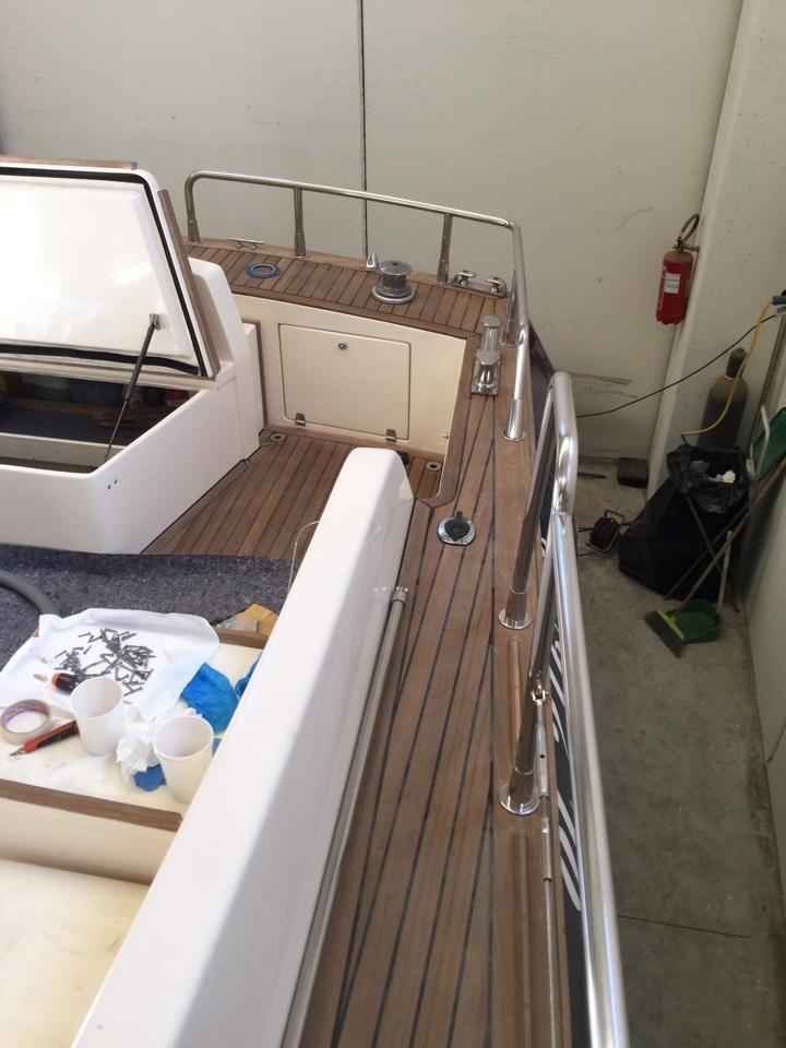Riparazioni Barche Porto Cervo
