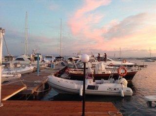 Affitto Posti Barca Golfo Aranci