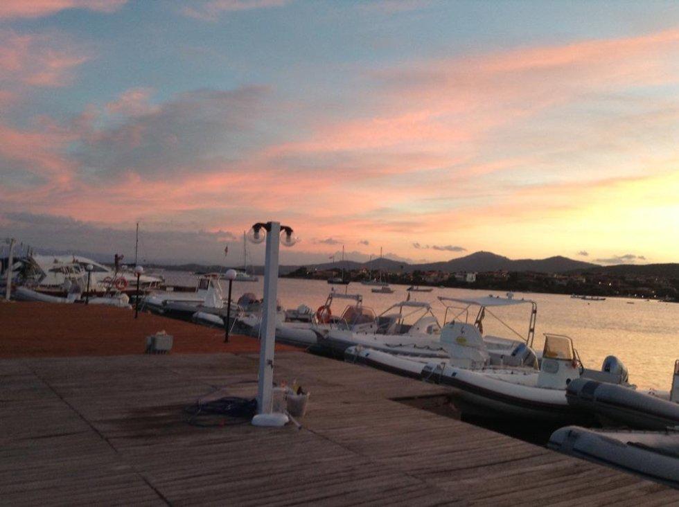 noleggio imbarcazioni Golfo Aranci