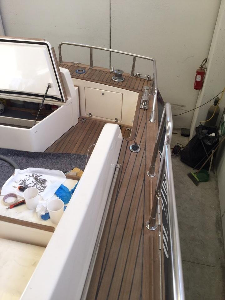 Boat Assistance Olbia