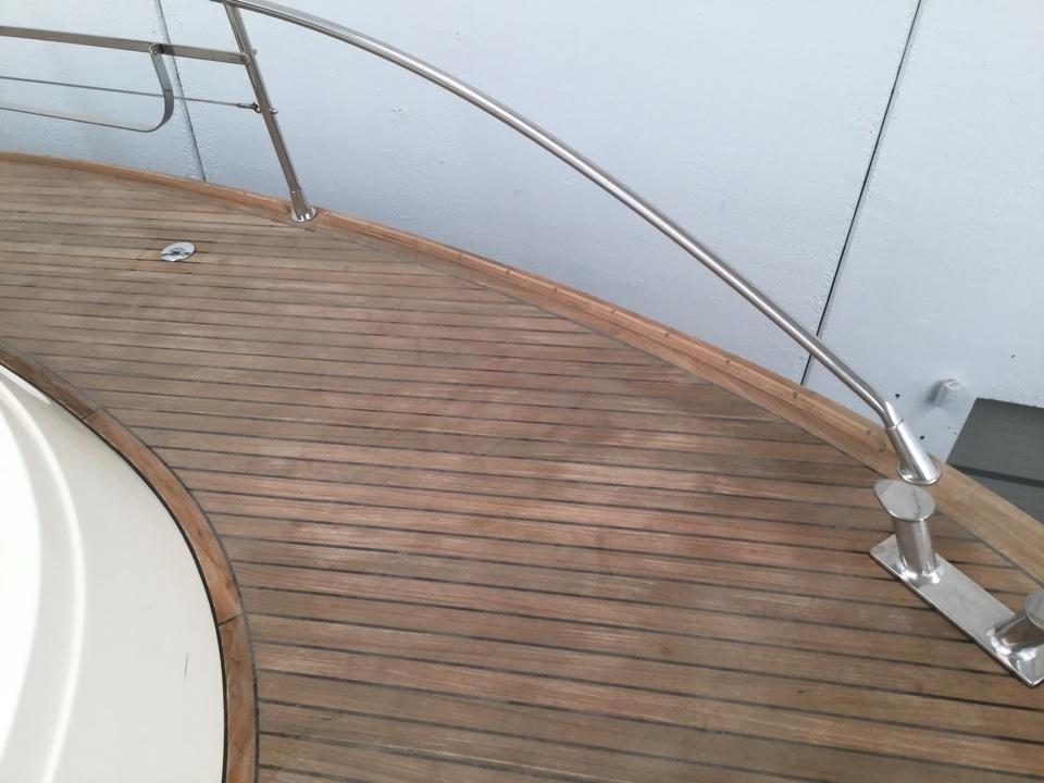 Assistenza Imbarcazioni Porto Cervo