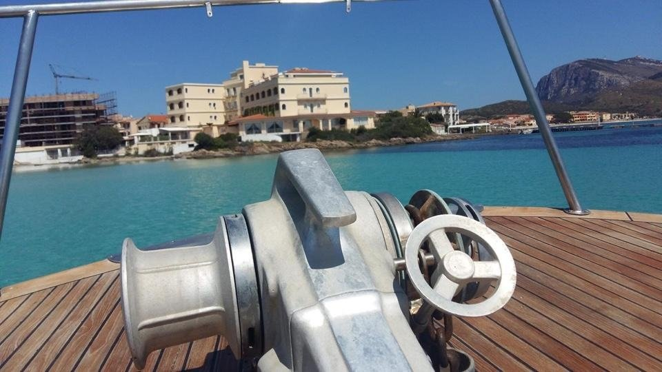 Berth Rental Golfo Aranci