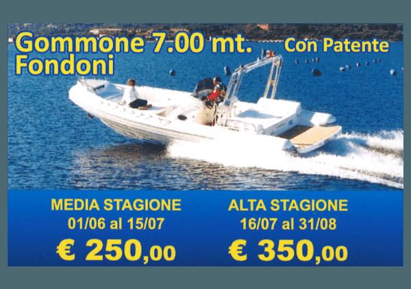 Boat Charters Costa Smeralda