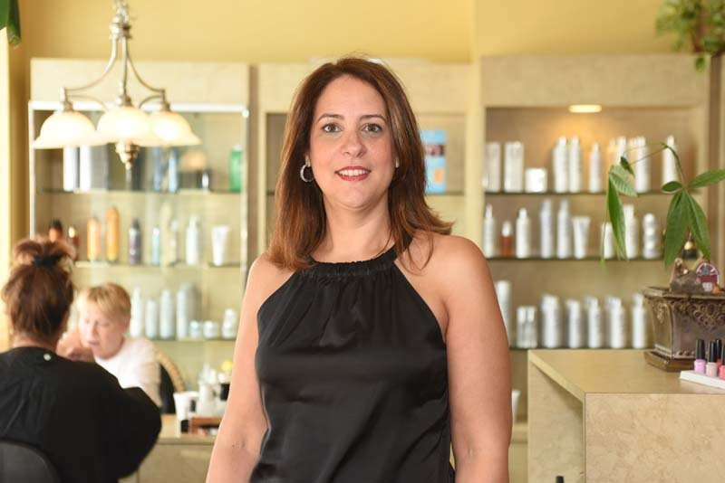 hair salon Wantagh, NY