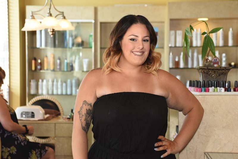 hair salon Bellmore, NY