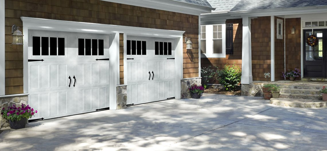 Residential Garage Doors Hartford, AL