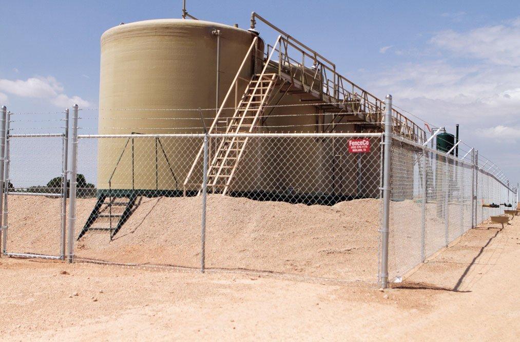 Gate Operators Midland, TX