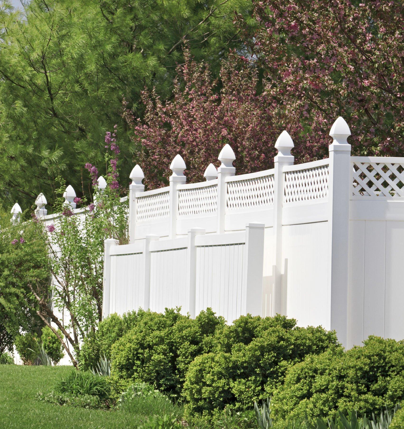 Privacy Fence Midland, TX
