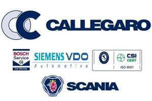 Officine Callegaro snc
