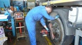 servizi per furgoni, servizi per camion, elettrauto