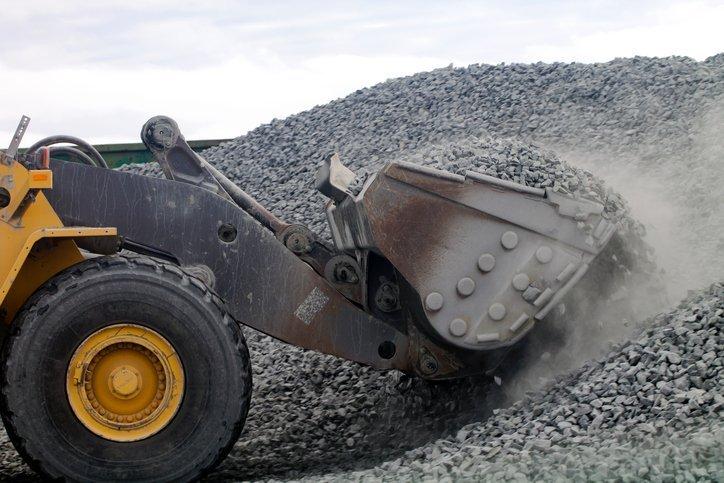 Gravel in Ellicottville, NY