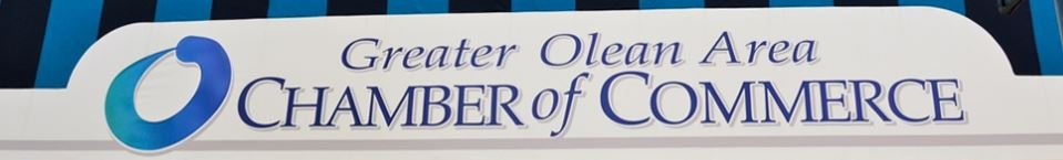 Member of Greater Olean Area Chamber of Commerce