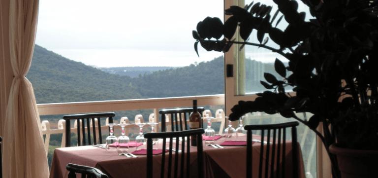 Ristorante Hotel Scabris, Scarlino (GR)