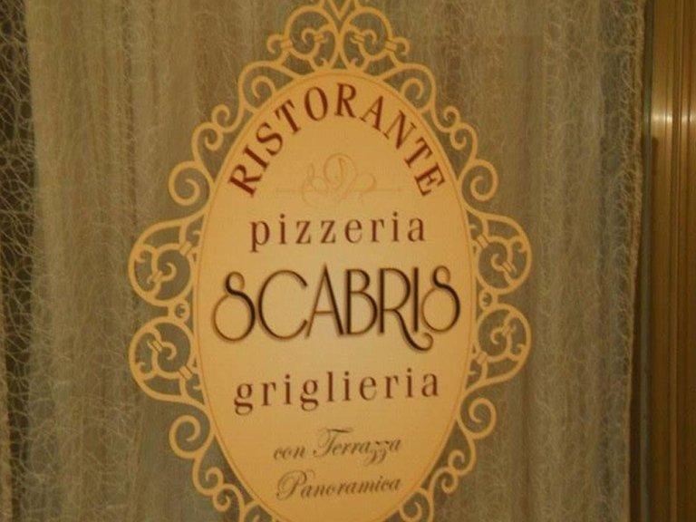 Ristorante Scabris - Scarlino (GR)