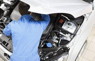 Engine diagnostics