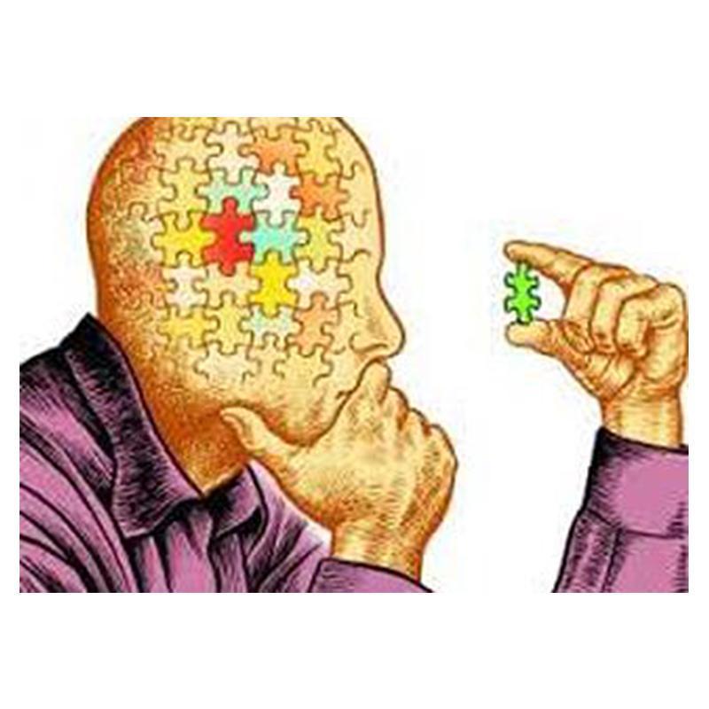 puzzle mentale