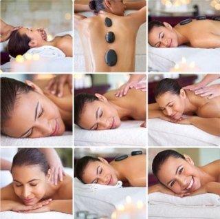 pacchetti massaggi
