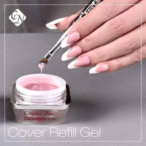 Prodotti Crystal Nails