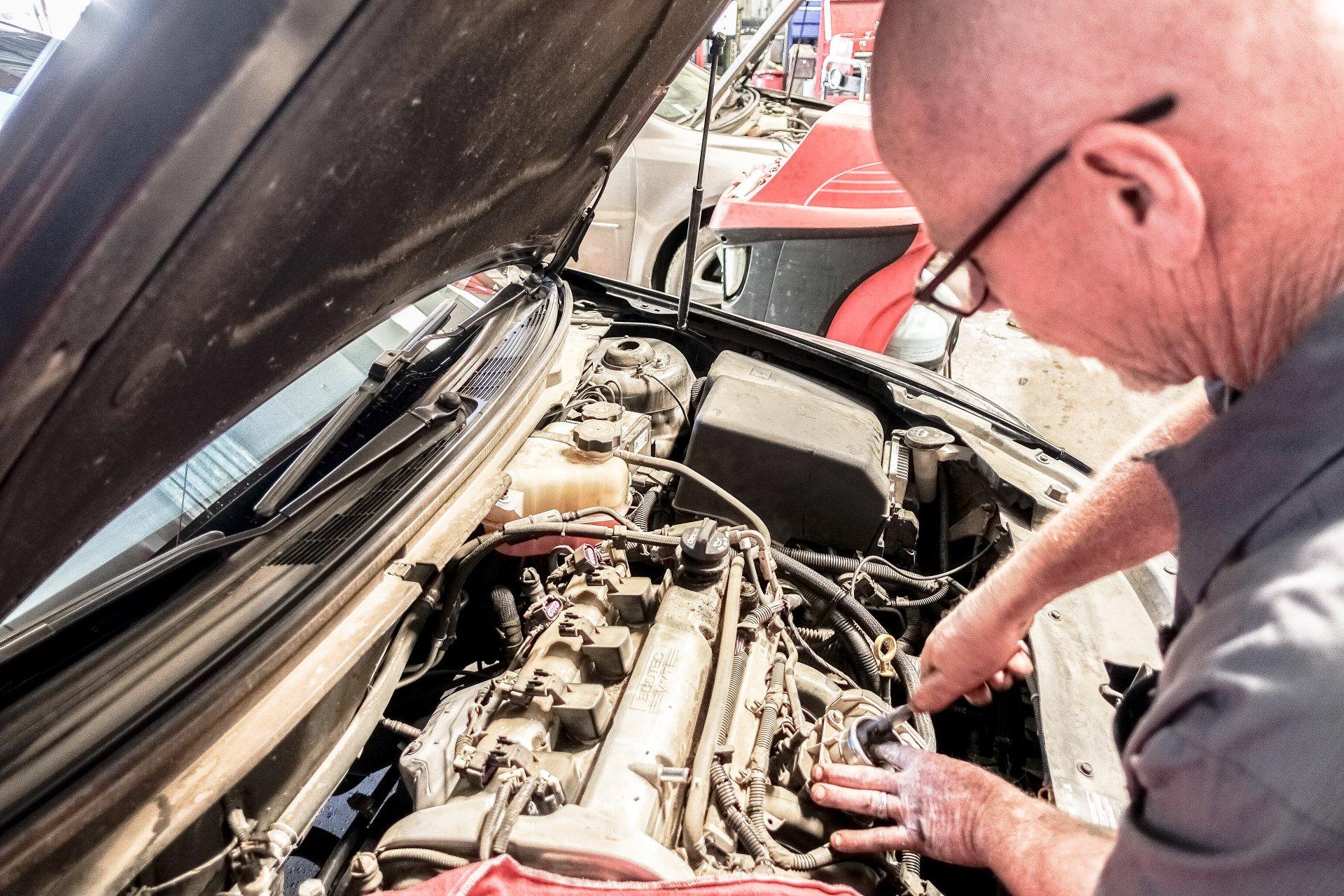 Asian car repair services california — pic 15