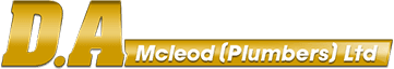 D.A Mcleod (Plumbers) Ltd logo
