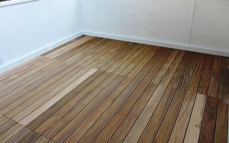 Vendita Pavimentazioni per esterno - Cecina - LI - Hobby Linea Legno