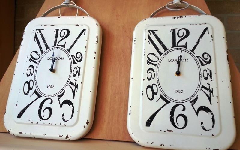 Orologi stile antico