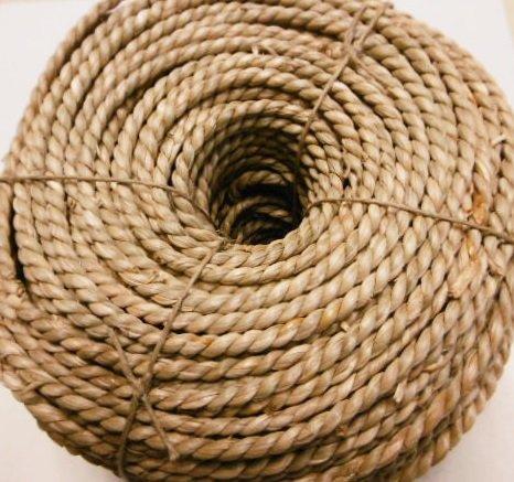 un gomitolo di corda
