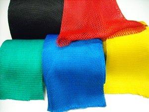 reti di vario colore