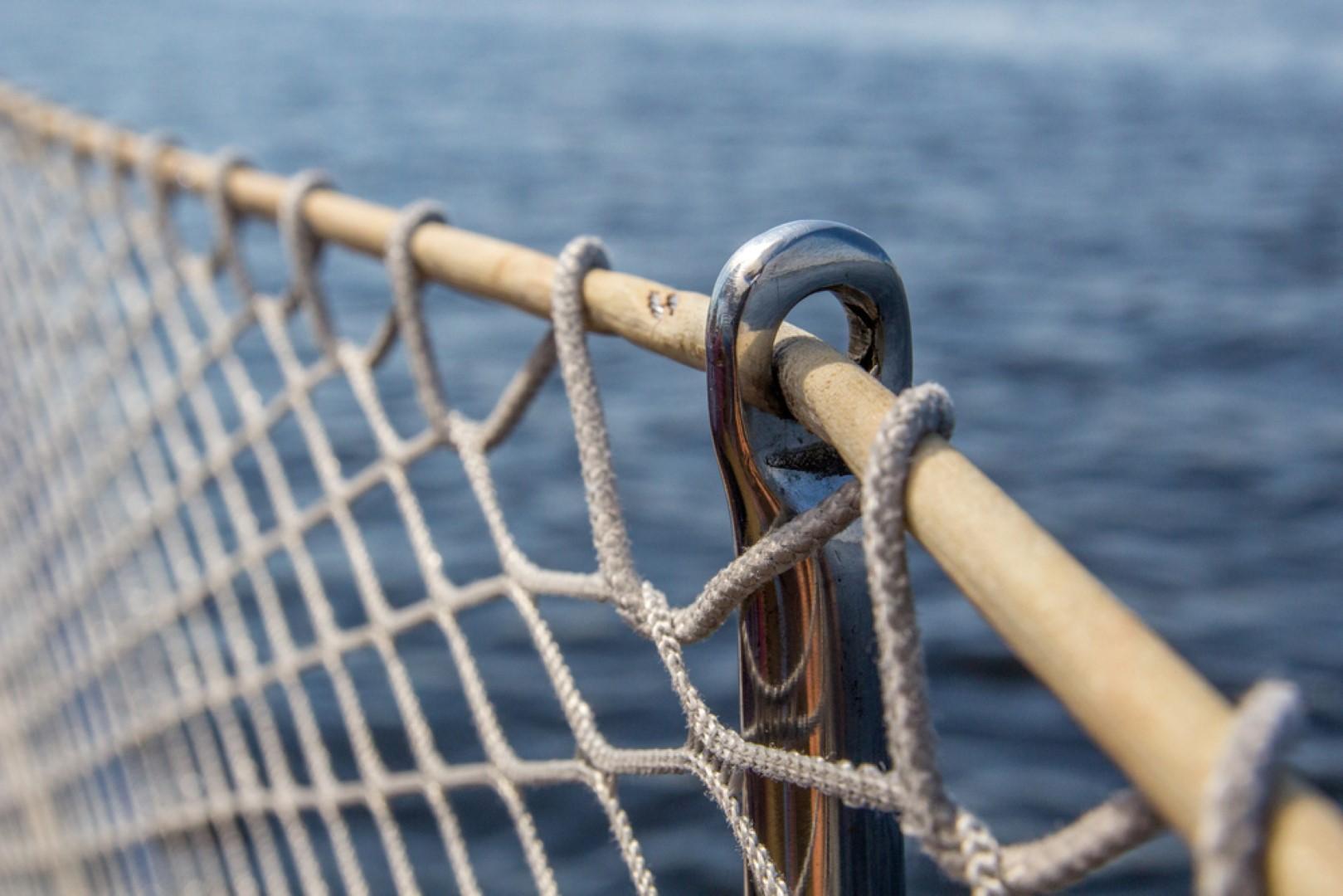 Reti Per Sport Pesca E Caccia Milano Il Cordaio
