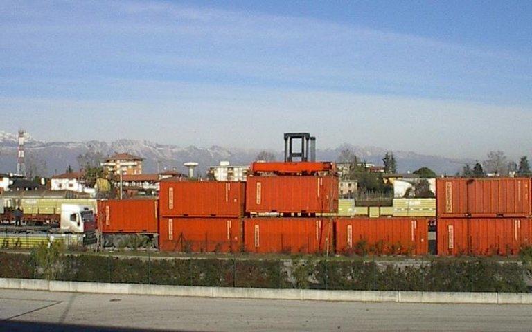 dei container