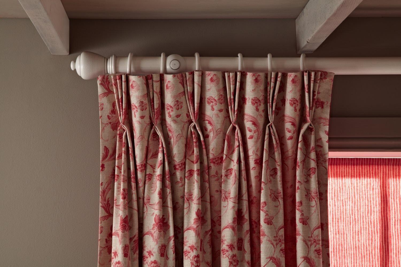 Curtain Poles - Alamo Blinds, Wokingham Reading Bracknell