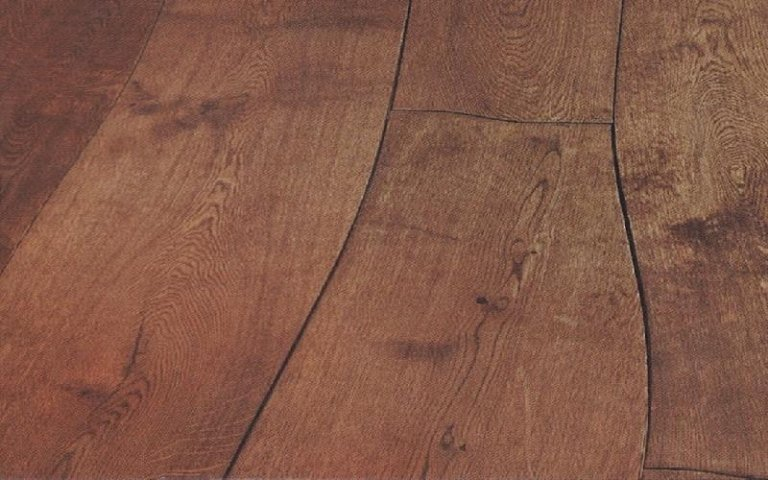 Dettaglio pavimentazione in legno Lusa Renzo Pavimenti