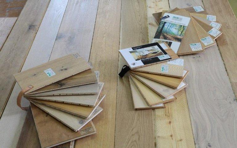 Pavimenti in legno Lusa Renzo Pavimenti