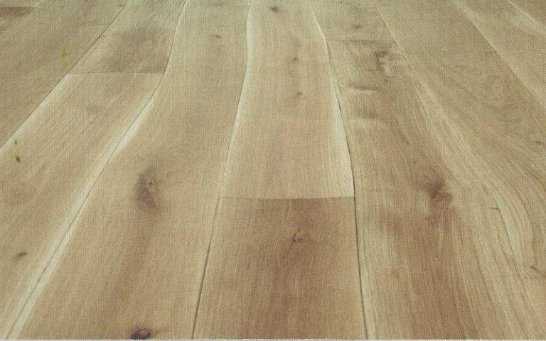 particolare pavimento in legno Lusa Renzo Pavimenti