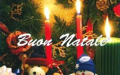 Tappeto natalizio peluche Lusa Renzo Pavimenti