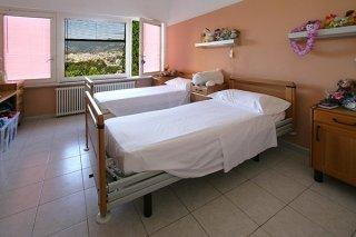 camere confortevoli e sicure