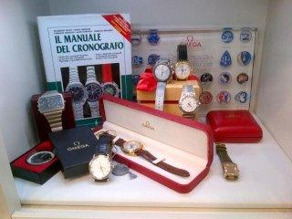 Orologi usati Bologna