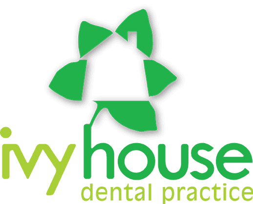 Ivy House Dental Practice Logo