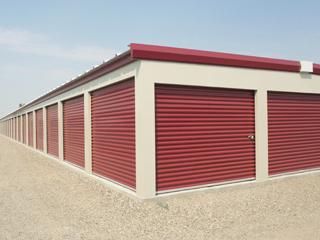 storage facilities Gowanda, NY