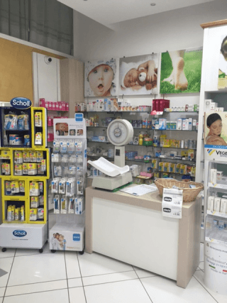 farmacia volpe
