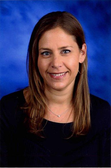Emily Vallario, LCSW, Director of Community Services