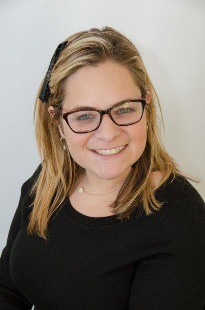 Jenna Horowitz, LCSW
