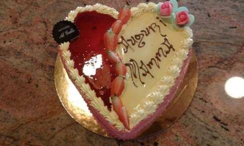 torta auguri mamma