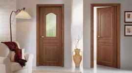 Vasta gamma di porte per interni