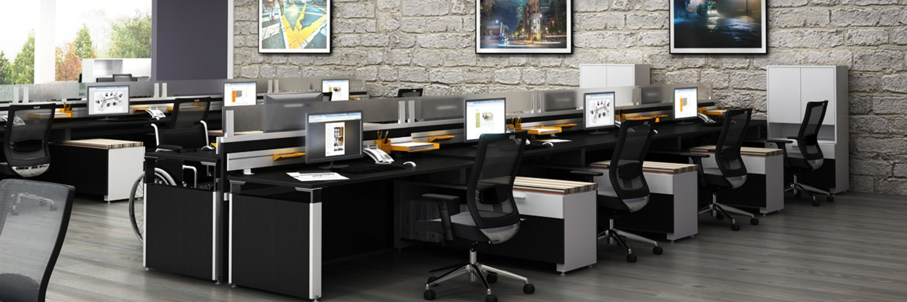 Office Furniture Installation In Alpharetta