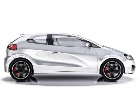 Un'auto